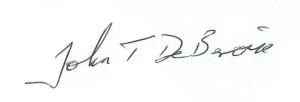 JTD Signature