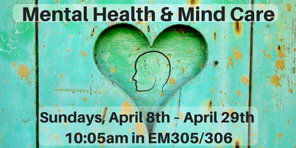 Mental Health & Mind Care